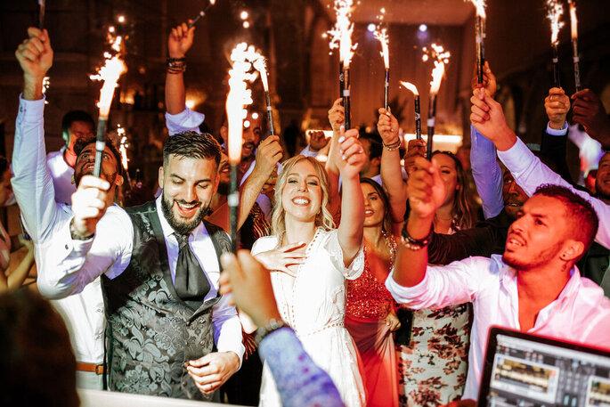 Sparkles casamentos