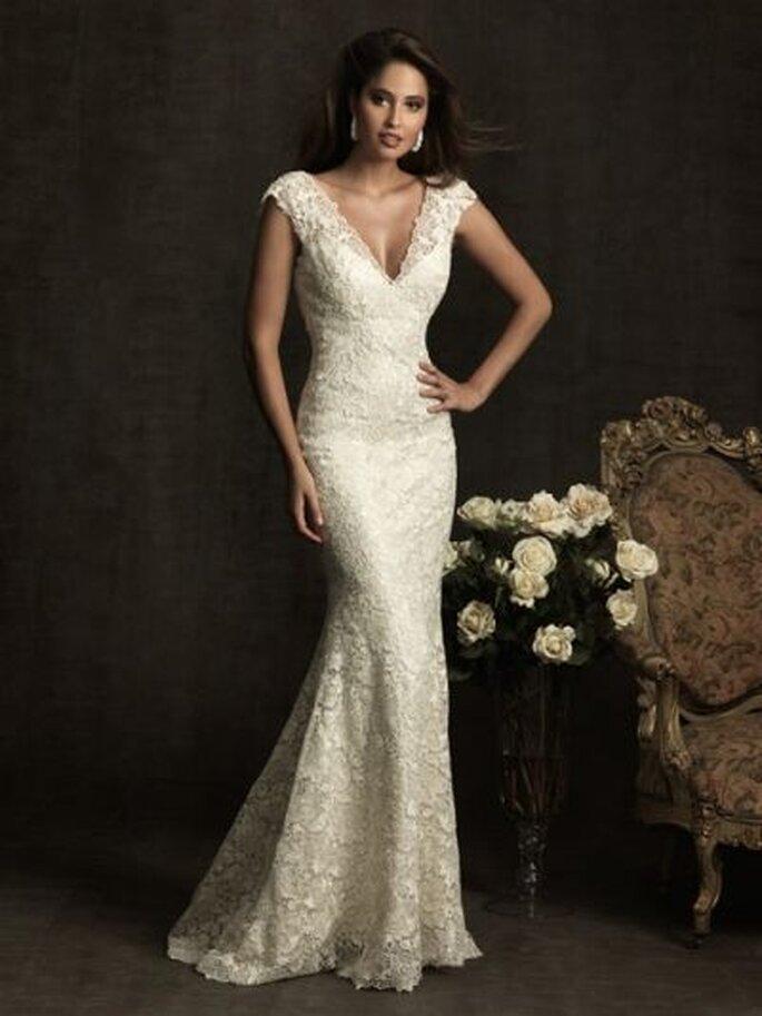 Brautkleid Allure Bridals Modell 8903