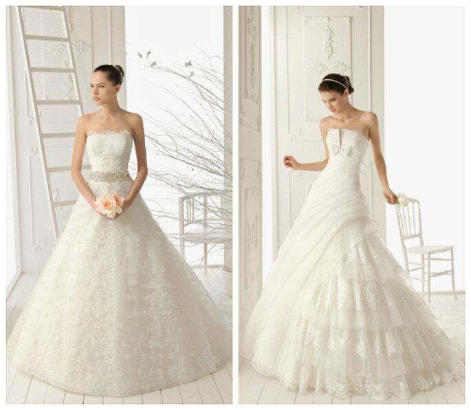 nowe kolekcje suknie ślubne