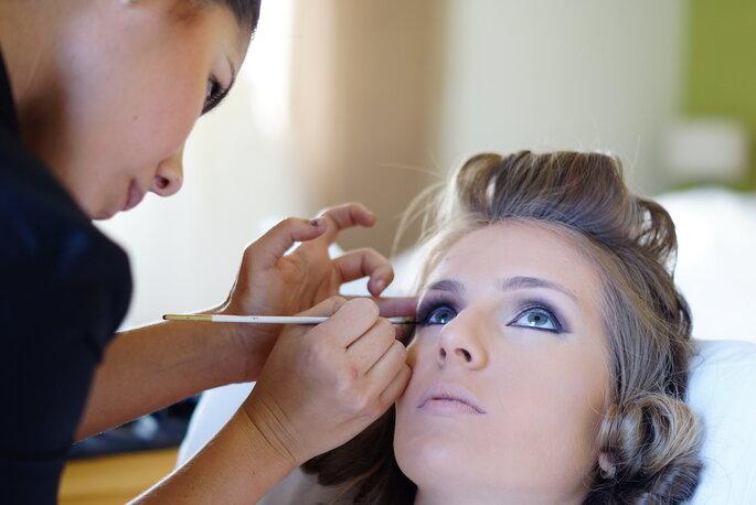 Orieta Payares Makeup Artist
