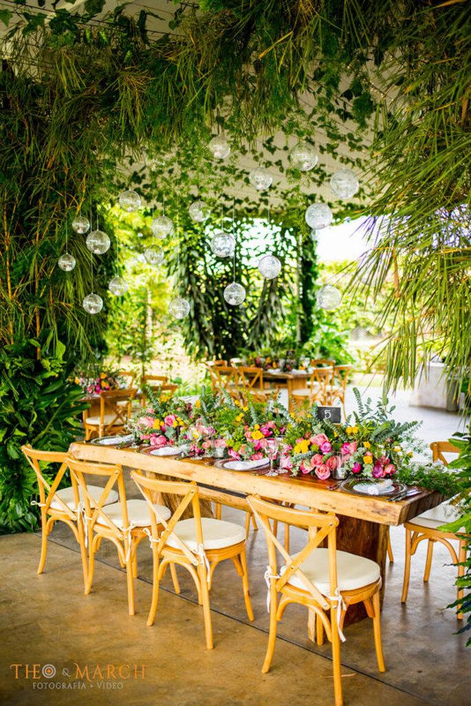 Sakura Hacienda para bodas Cali