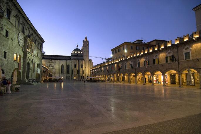 Foto via Shutterstock: Claudio Giovanni Colombo