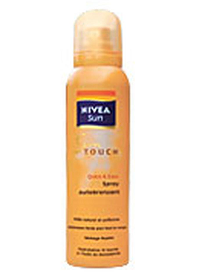 Le spray de Nivea