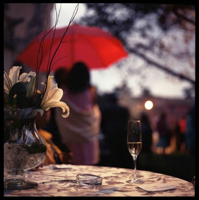 """""""Summer rain"""" de Edward Olive- Foto: http://www.edwardolive.info/"""