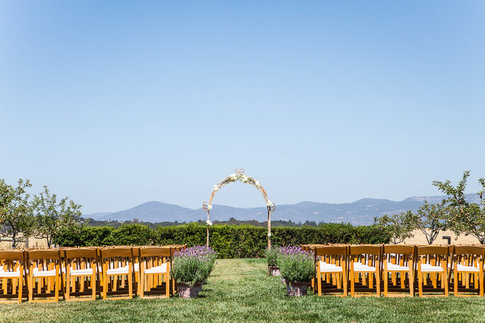 Kate Webber Weddings