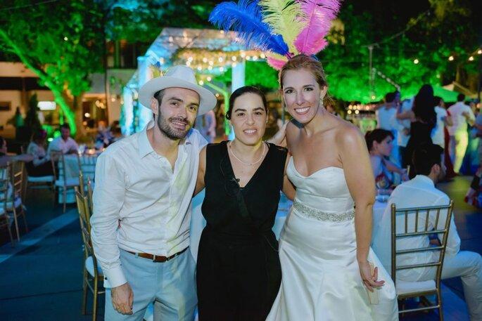 Alejandra Cortissoz Event Planner