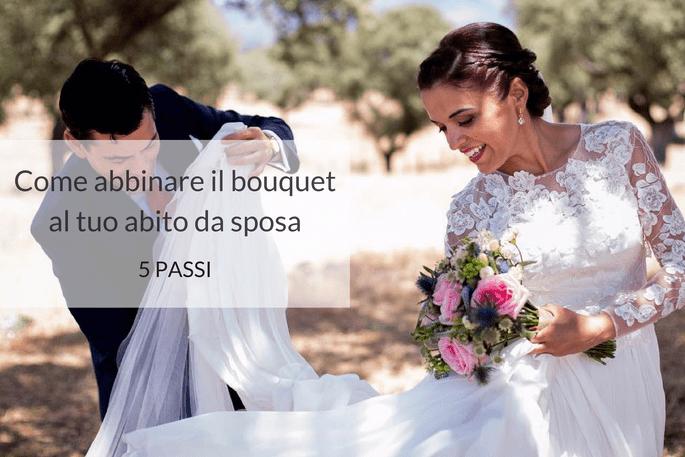 Immediatamente dopo il momento della scelta dell abito da sposa 464ad34ad96