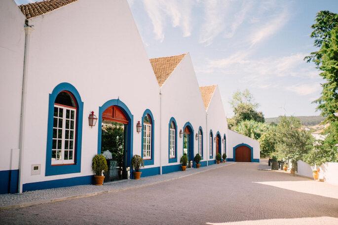 Quinta da Bichinha, Alenquer