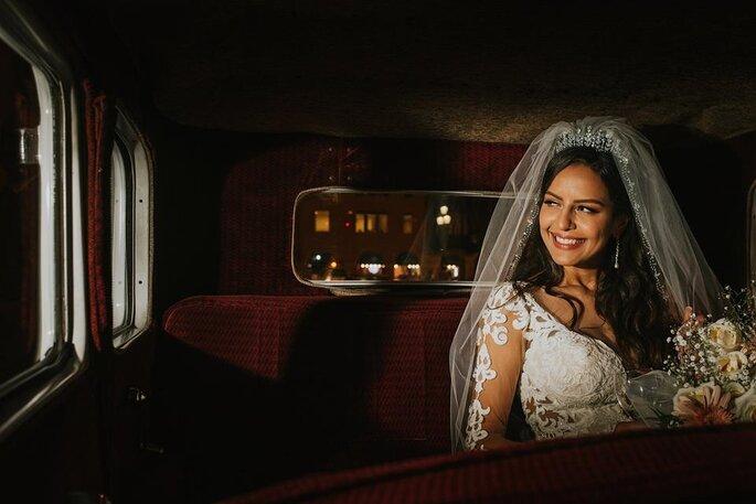 Antonio Cailloma Makeup & Hair maquillaje y peluquería para novias en Lima