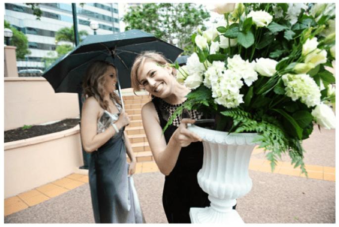La importancia de tener una wedding planner en tu boda - Foto Ian Wilkinson