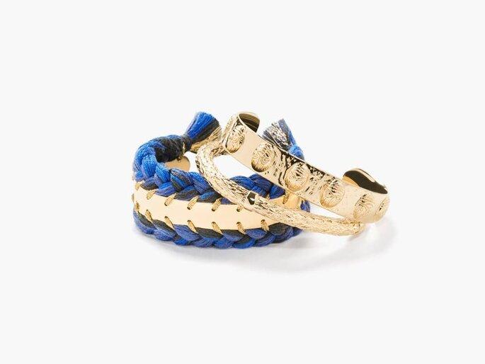 Bracelets Aurélie Bidermann
