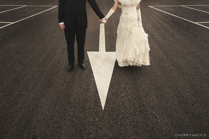 Mit der Hochzeit–Checkliste übersehen Sie keine Kleinigkeit mehr – Foto: cherry waves