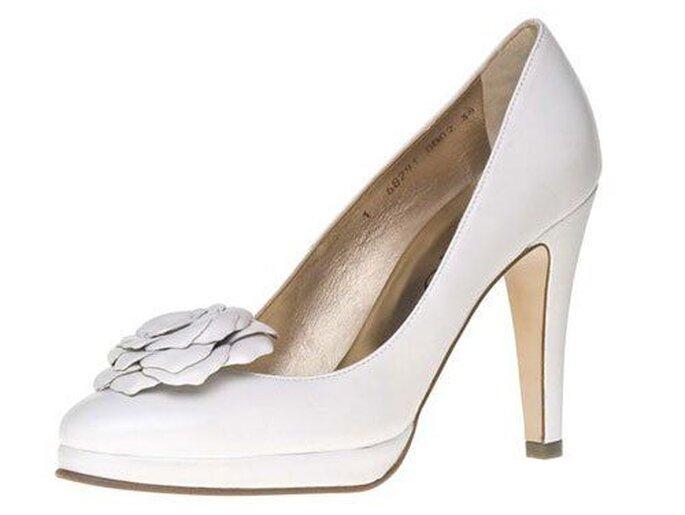 Sapatos de Noiva 2011 - Pronovias