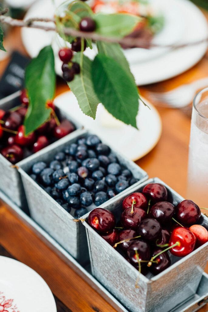 frutas y más frutas - Aster & Olive Photography