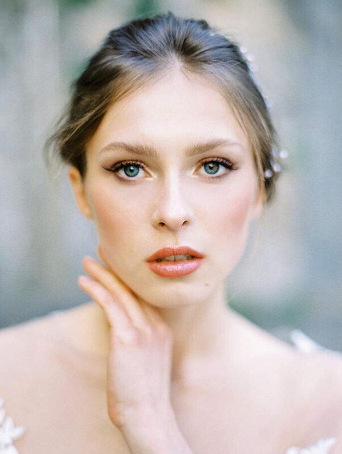 Anastasia Kataurova Weddings Stylist