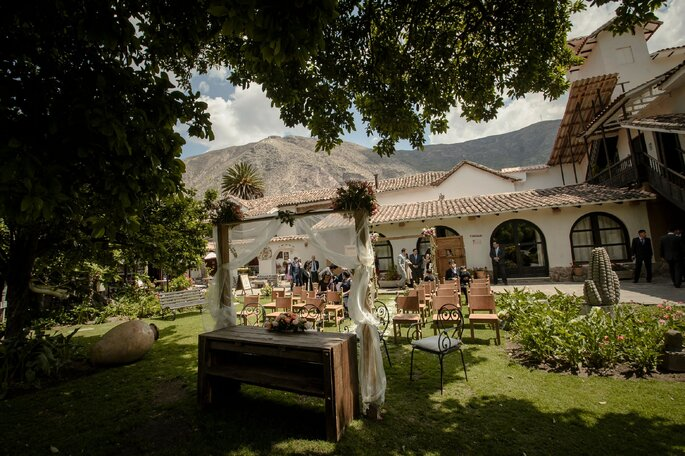Sonesta Posadas del Inca Valle Sagrado - Sacred Valley Yucay