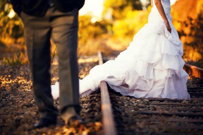 vida e estilo casamentos sólidos