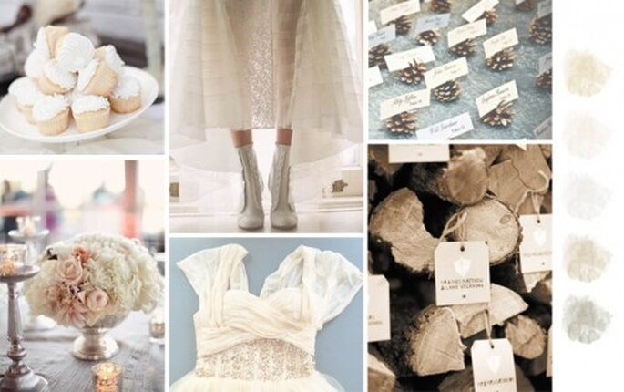 via Trendy Wedding Le Blog