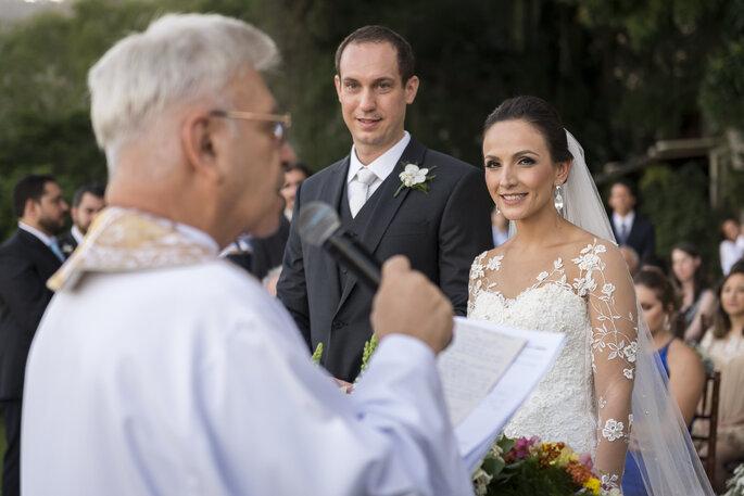 casamento Casa de Santa teresa