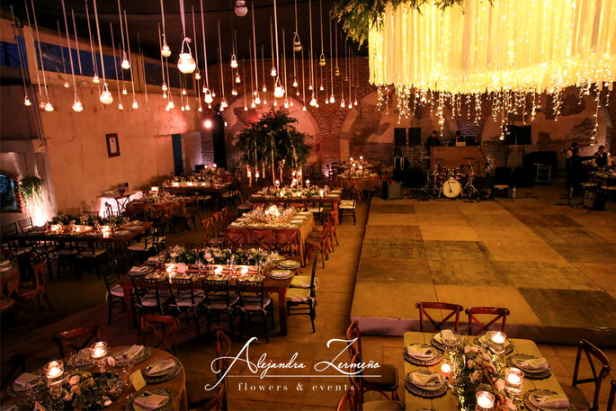 Alejandra Zermeño Design & Wedding Planner