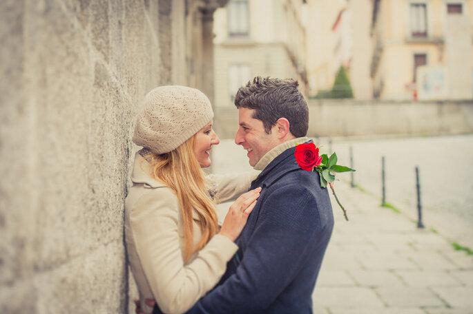 4 estrategias de negocio para un matrimonio perfecto - Marcos Mesa Sam Wordley en Shutterstock