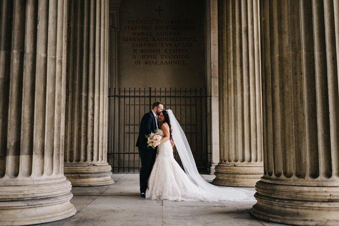 Klassisches Hochzeits-Shooting Kamer Aktas Fotografie