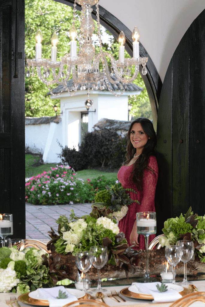 Stephanie Escalante Life EVENTS