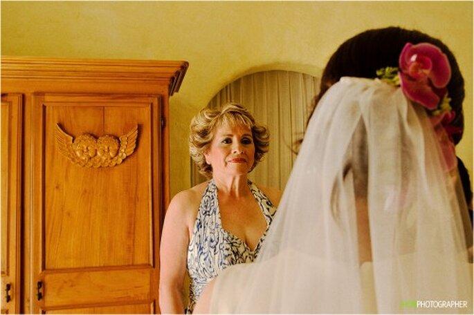 Schon vor der Hochzeit sollte für einen guten Start gesorgt werden – Foto: www.jhonphothographer.com
