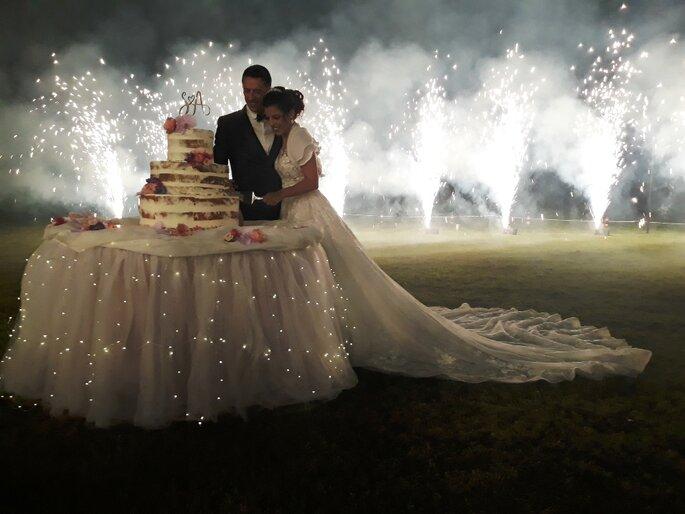 Serena Colativa - Italian Style Event & Wedding