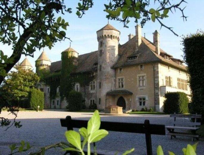 Castillo de Ripaille