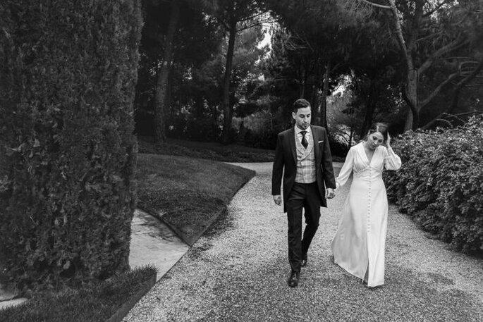 Ada Maldonado Fotografía fotógrafa bodas Zaragoza