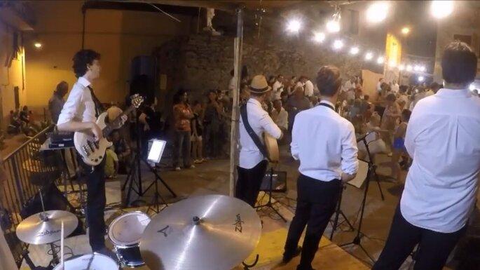 Puccio's Band