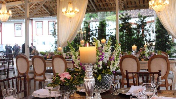 Pousada Villa Paolucci - 5 pousadas no interior de Minas Gerais para mini wedding
