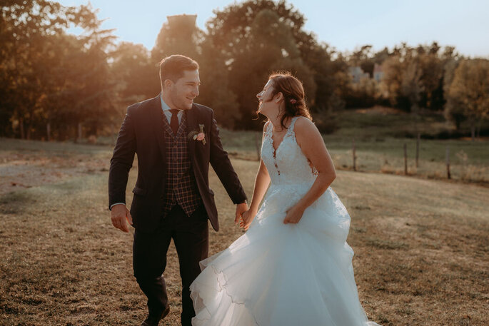Anaïs Dacruz - Photographe mariage - Loiret