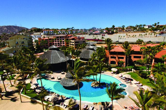 Bel Air Resort & Spa Los Cabos
