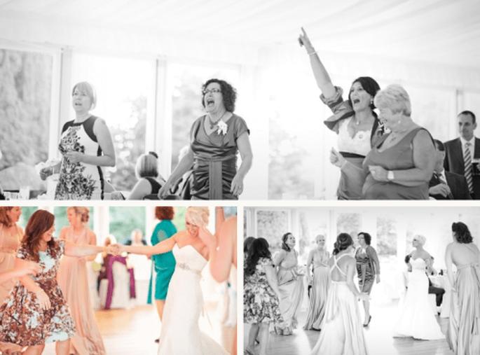 Confirma la asistencia de todos tus invitados para evitar problemas el día de tu boda - Foto Cotton Candy Weddings
