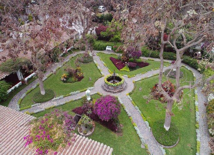 Hacienda Tres Cañas