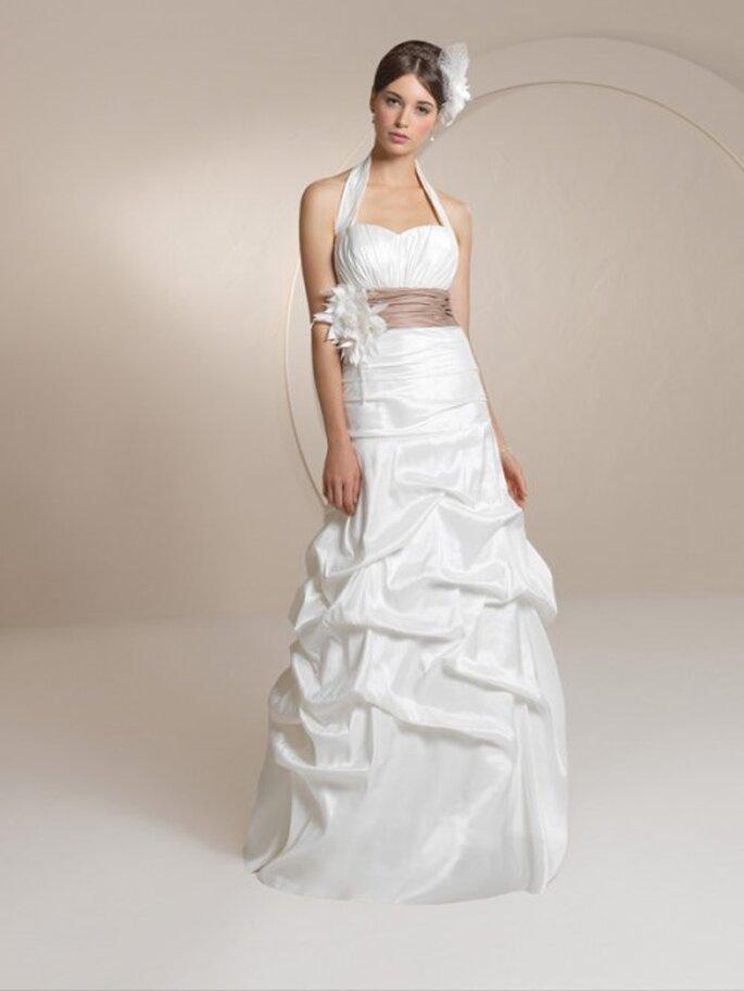 Originelle Brautkleider aus Deutschland – Foto: Kleemeier Brautmoden