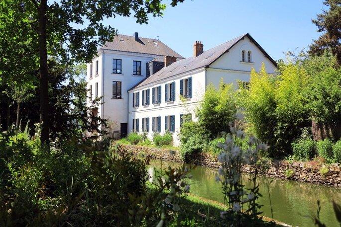 Domaine de Quincampoix - Lieu de Réception - Essonne (91)
