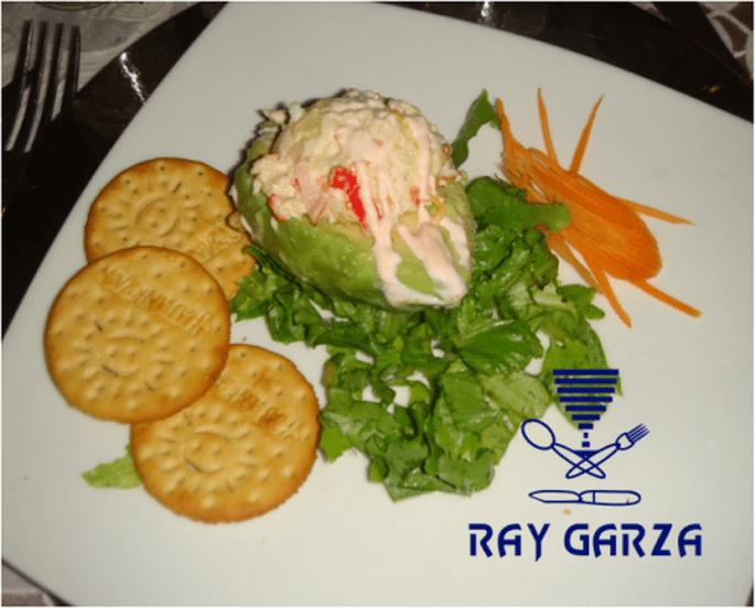 Ray Garza Eventos