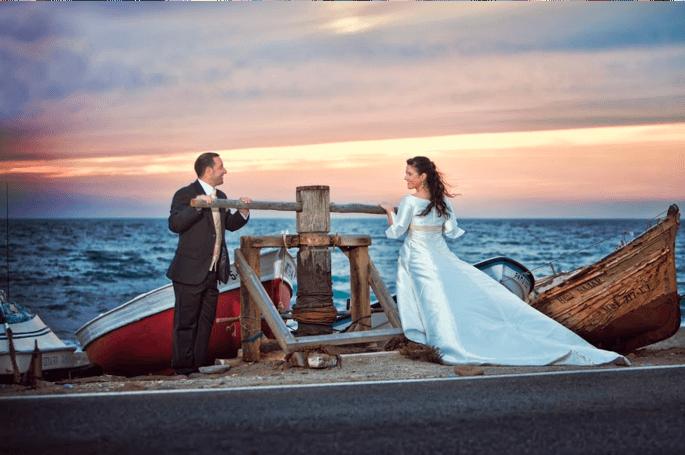 Antonio Siles Fotógrafo fotógrafo de bodas de Almería