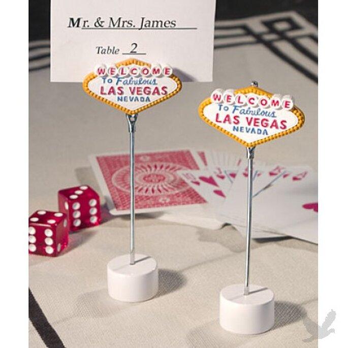 Mariage à Las Vegas, et pourquoi pas ? - Photo: koyalwholesale.com