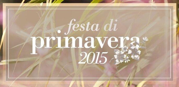 Festa di Primavera 2015 a Villa Althea