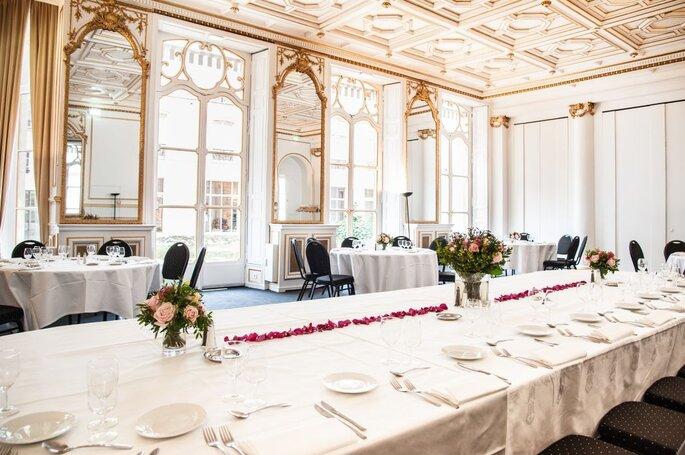 Hôtel Saint James Albany - Mariage - Paris - 75
