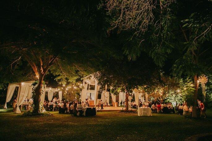 Q'branta Gourmet Eventos &Catering