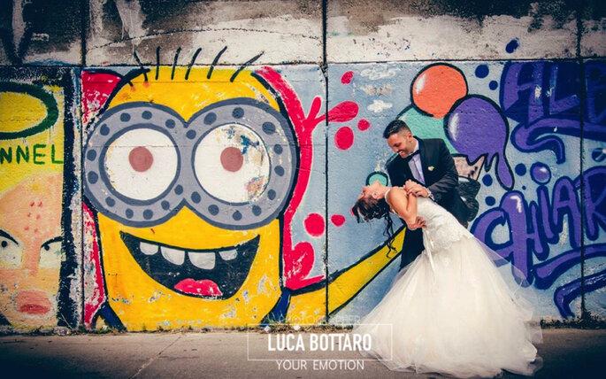 Luca Bottaro Photographer