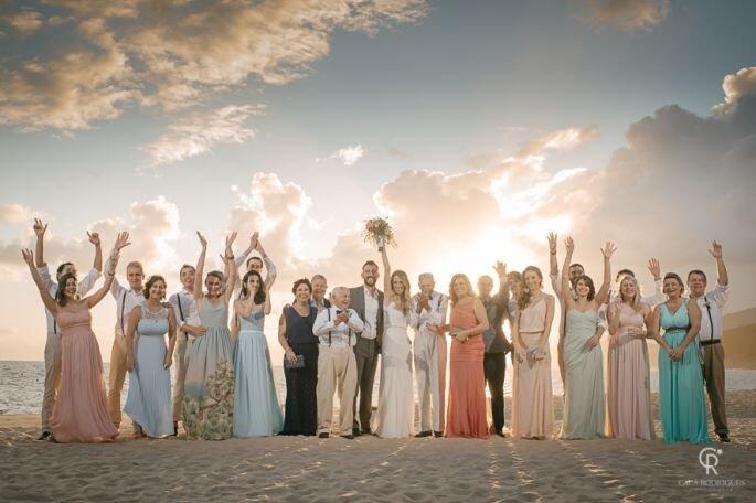 Casamento Celta - Foto: Caca Rodrigues