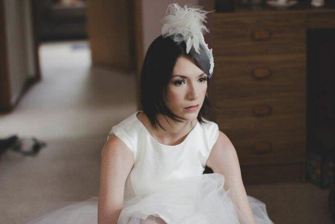 Luce chic y elegante con un maquillaje atemporal - Foto Sox Teng Makeup
