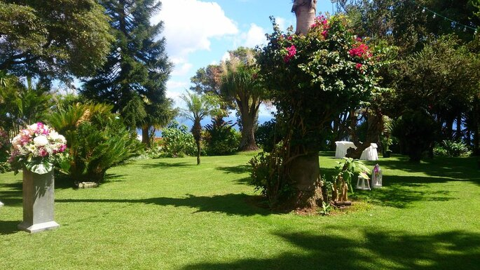 Quinta Splendida Wellness & Botanical Garden