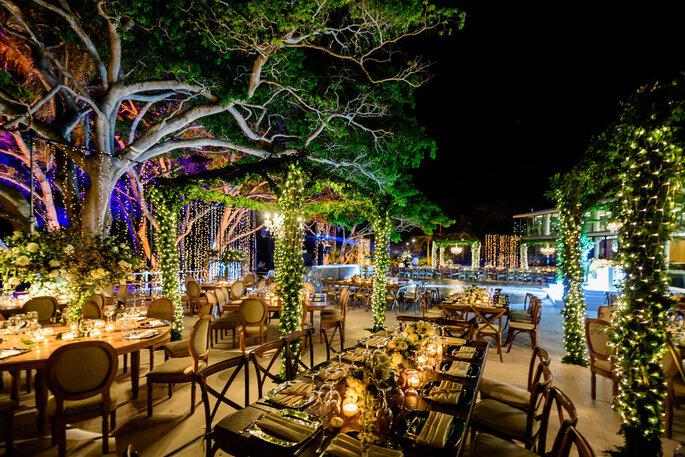 Bari Concept Mobiliario para bodas Jalisco